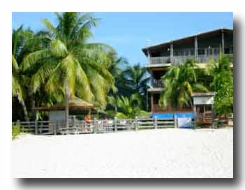 Culebra Beach Villas Flamenco